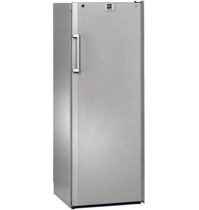 Liebherr Réfrigérateur | Gris Acier | Dynamic | Liebherr | 333 Litres | Fkvsl 3610 | 600x610x(h)1640mm
