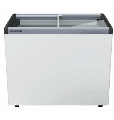 Liebherr Coffre Réfrigéré | Couvercle en Verre | Liebherr | 334 Litres | FT 3302 | 1045x661x(h)910mm