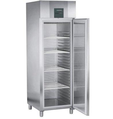 Liebherr Réfrigérateur | ProfiLine| Liebherr | 601 Litres | 2/1 GN | GKPv 6570| 700x830x(h)2150mm