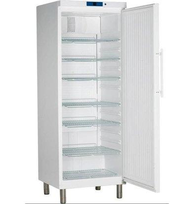 Liebherr Réfrigérateur | Blanc | Gastronomie | sur Pieds | Liebherr | 663 Litres | GKv 6410 | 750x750x(h)2060mm