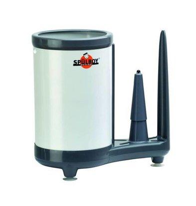 Bar Professional Appareil de Rinçage | A Verre | Rapide | 340x200x340mm