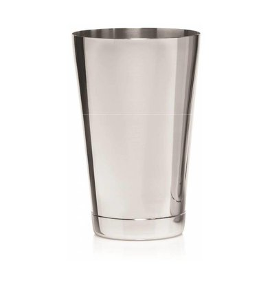 Bar Professional Shaker à Cocktail | Boston | Étain | 800 ml