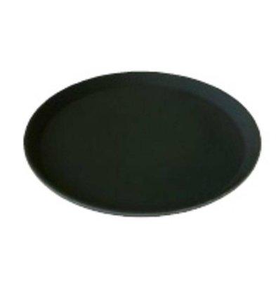 Bar Professional Plateau | Polypropylène | Anti-Dérapant | Ø270mm