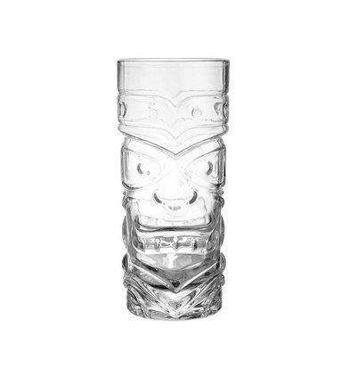 Bar Professional Verre Tiki | Ø75x165mm | 450ml