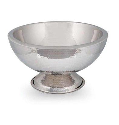 Bar Professional Vasque Champagne | Acier inoxydable | à Double Paroi | Ø430mm x 240 (h) mm
