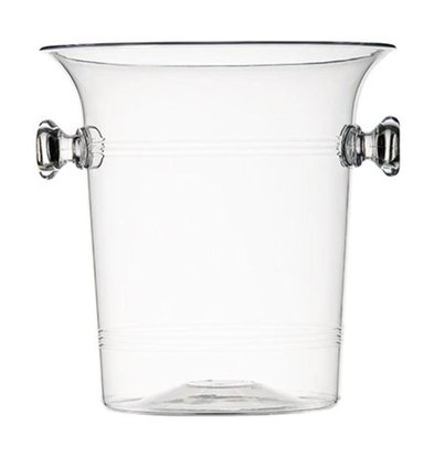 Bar Professional Seau à Vin XL | Pour Vin ou Champagne | Extra Large | ø200x(h)210mm