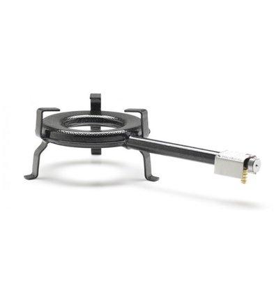 CHRselect Brûleur à Paella | T-250 |  Exterieur | Modèle de Table | Butane/Propane | 5,9kW