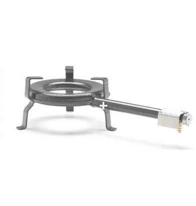 CHRselect Brûleur à Paella | G-250 |  Exterieur | Modèle de Table | Butane/Propane | 7,5kW