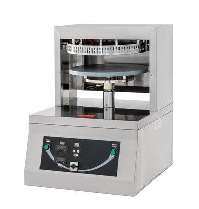 Combisteel Heavy Duty Presse à Pizza | Ø450mm | 630x670x(H)890mm