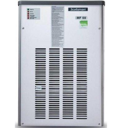 Scotsman Machine à Glaçons | Flocons | MF 59 Split CO2 | 700kg / 24h | Reserve à Part Disponible | 583x663x (H) 785mm