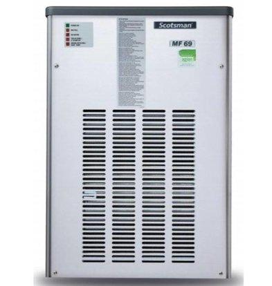 Scotsman Machine à glaçons | Flocons | MF 69 Split CO2 | 1400kg / 24h | Reserve à Part Disponible | 583x663x (H) 785mm
