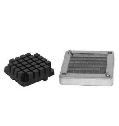 Emga Accessoire pour EM203001 | Grille/Poussoir | 09x09mm