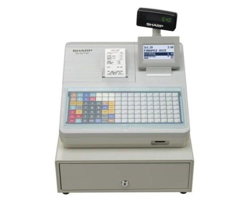 Sharp Sharp desk XE-A217W | Imprimante Thermique (SANS ENCRE REQUISE) | 2000 Produits | 99 Groupes de produits