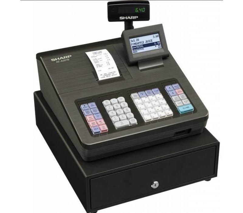 Sharp Sharp desk XE-A207B | Imprimante Thermique (SANS ENCRE REQUISE) | 2000 Produits | 99 Groupes de produits
