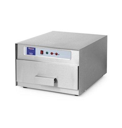 Hendi Stérilisateur pour Oeufs   78Watt   358x512x(h)255mm