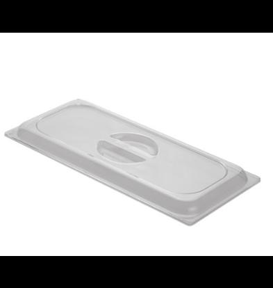 Emga Couvercle Polycarbonate | Bac à Glace |36x16,5cm |