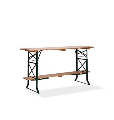 XXLselect Table à Bière | Modèle Haut | 680x40x(h)780mm