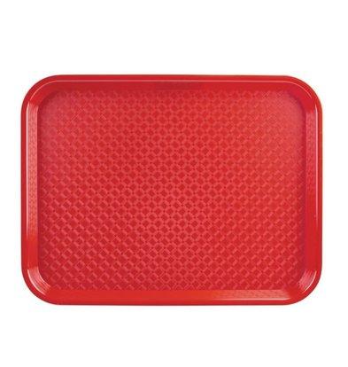 Kristallon Plateau Kristallon - Rouge | Disponibles en 3 Tailles