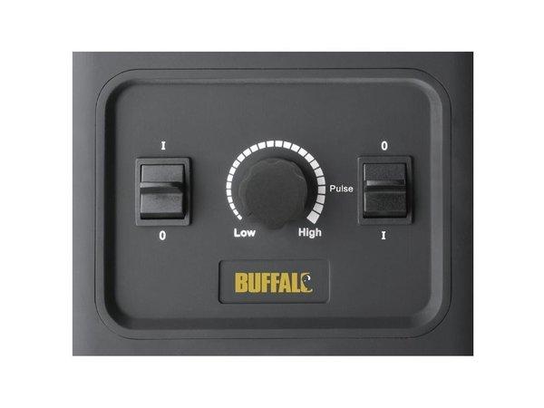 Buffalo Blender Buffalo | 2,5 L | Commande Manuelle