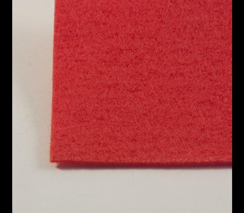 CHRselect Tapis Rouge sans Film Protecteur | 2 Mètres de Large | Disponible en 3 Longueurs