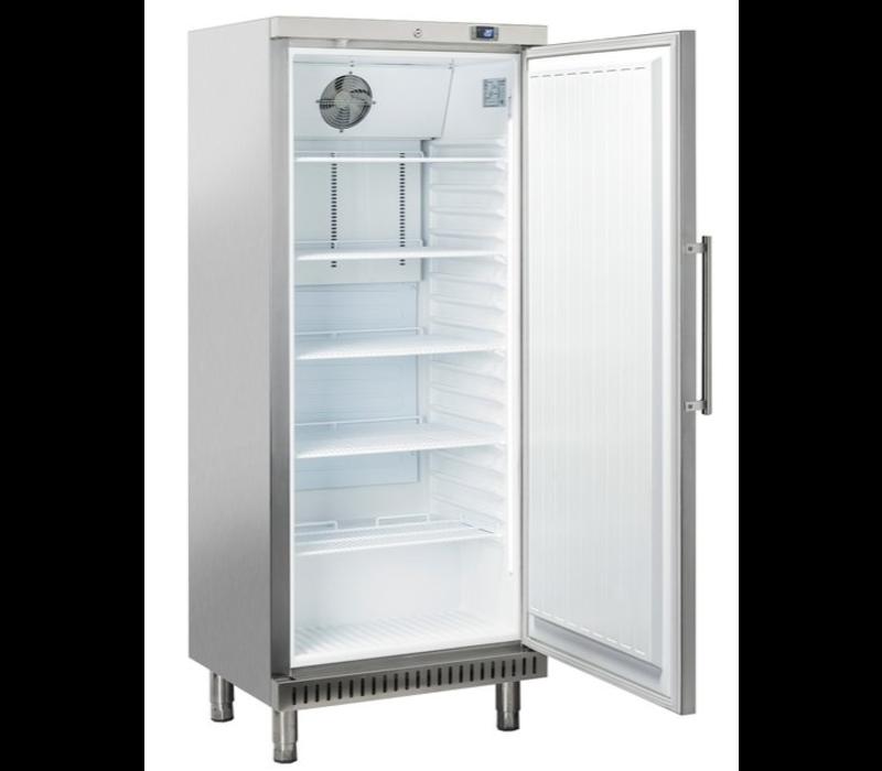Combisteel Réfrigérateur de Boulangerie | Acier Inoxydable + ABS | 265 Litres | Convient pour 600x400mm | 740x680x (H) 1800mm