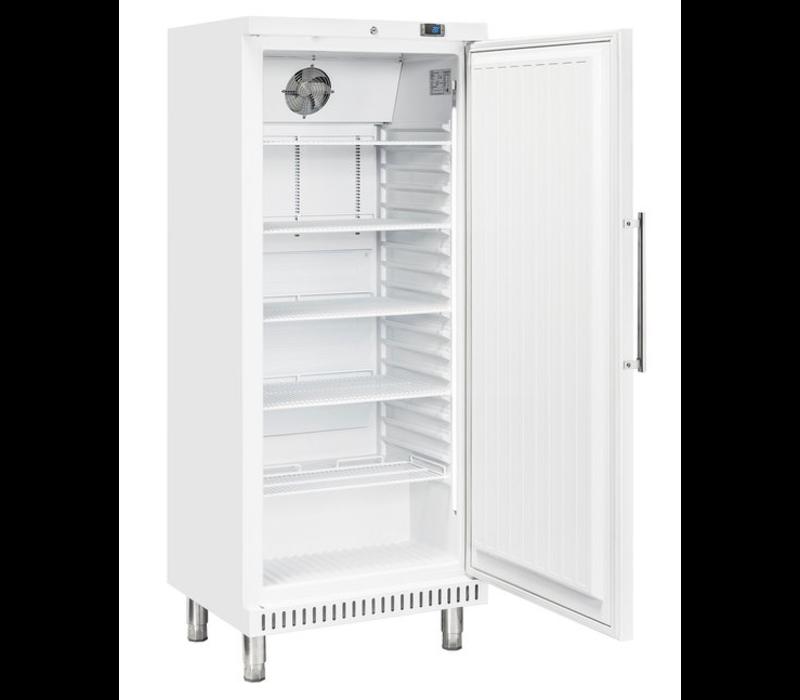 Combisteel Congélateur Boulangerie | Blanc | 265 Litres | Convient pour 600x400mm | 740x680x (H) 1800mm