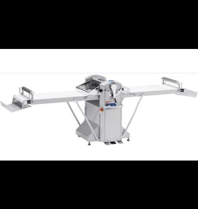 Diamond Convoyeur de Pâte | Fonctionnement Mécanique avec Joystick | 2370 / 2700x920x (H) 1380mm