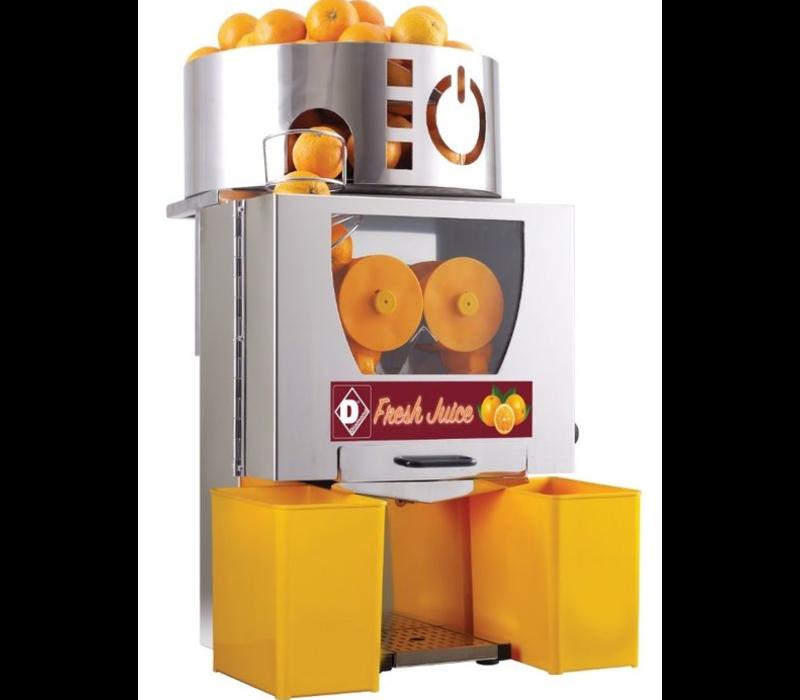 Diamond Presse-Oranges Automatique | Compact | Disponible en 3 Modèles