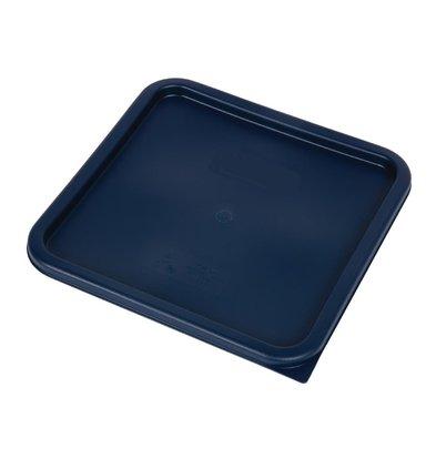 XXLselect Couvercle pour Boîte à Ingrédients 20,8 Litres | Bleu