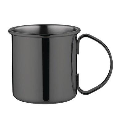 Olympia Mug | Gris Titane | 50 cl | Ø93x(H)90mm