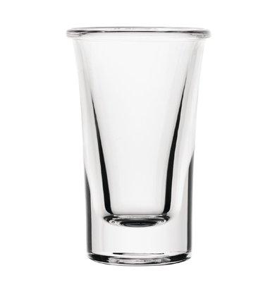 Kristallon Verre à Shooter | Polycarbonate | 34cl | Lot de 24 Pièces