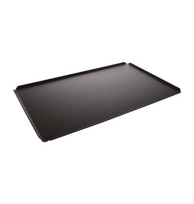 Schneider Plaque de Cuisson | Antiadhésif | 600x400x(H)10mm