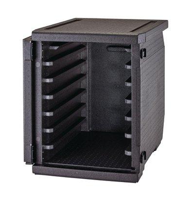 Cambro Conteneur EPP   Ouverture Frontale   6 Glissières   pour 6x 600x400