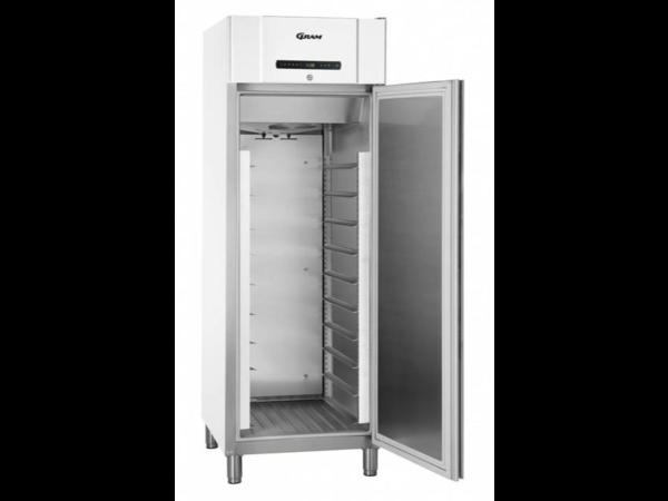 Gram Congélateur Boulangerie | Blanc | Gram BAKER | F 610 LG L2 10B | 583L | 695x868x2010(h)mm