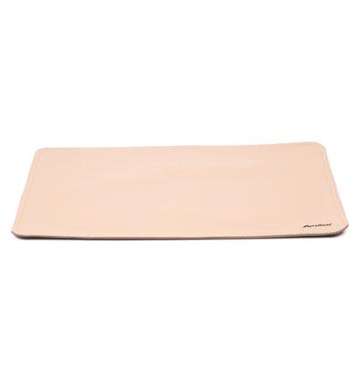 Pavelinni Set de Table Classique | Cuir | 300x450mm | Disponible en 8 Couleurs