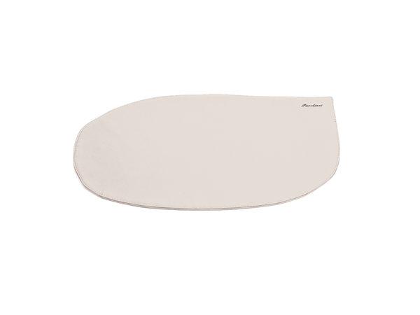 Pavelinni Set de Table Drop Classic   Cuir   Rond   300x450mm   Disponible en 8 Couleurs