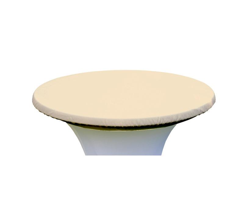 Pavelinni Housse pour Mange-Debout Classique | Elastique | Ø700mm | Disponible en 8 Couleurs