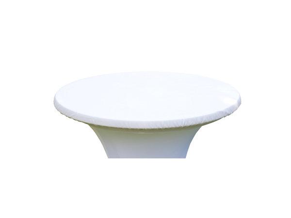 Pavelinni Housse pour Mange-Debout Classique | Elastique | Ø700mm | Disponible en 7 Couleurs