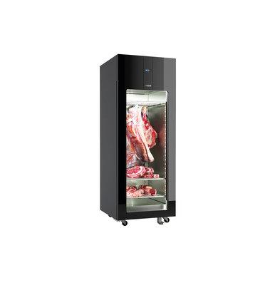 Saro Armoir à Maturation   Convient pour la viande   519 litres   740x830x (H) 2035mm