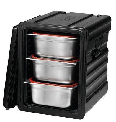 Saro Conteneur Thermique | 83 litres |  625x4500x(H)575mm