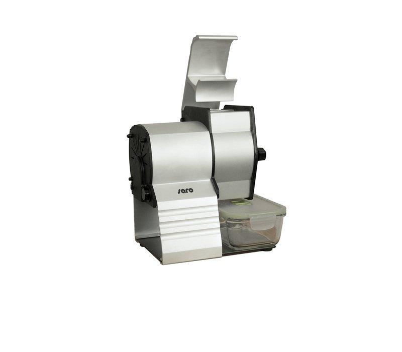 Saro Râpe à Fromage électrique50kg / heure  230x240x (H) 260mm