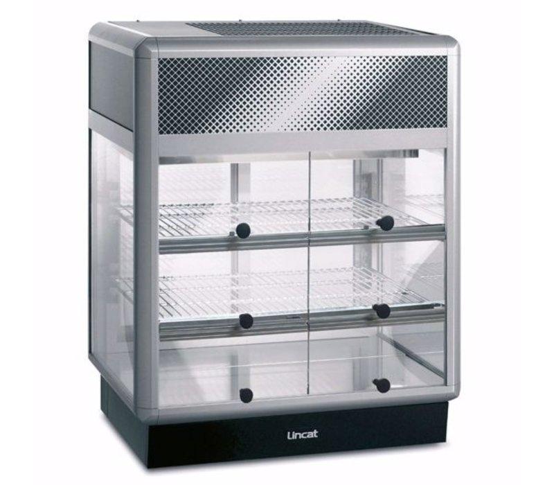 Lincat Vitrine Réfrigérée | Libre Service | 750x650x(H)965mm