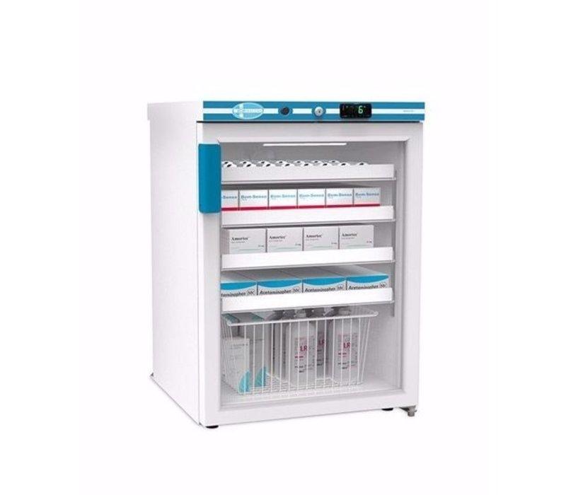 Framec Réfrigérateur de Médecine | Pour le stocage des médicaments | 600x640x(H)850mm