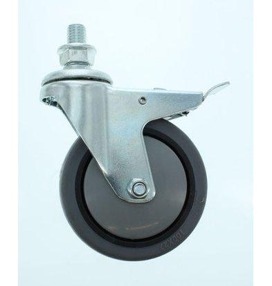 Bartscher Roulette avec frein pour chariot BT300181