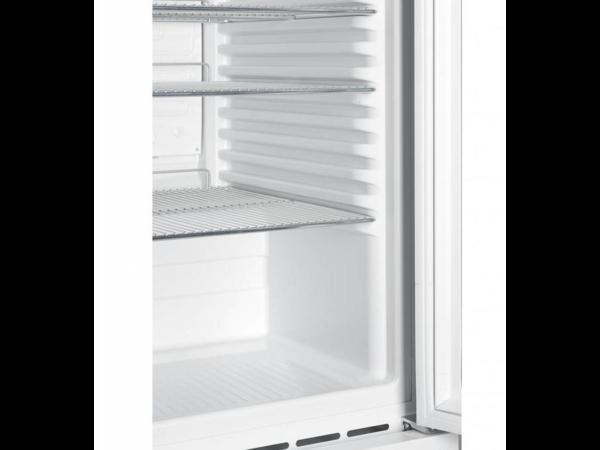 liebheer Réfrigérateur | Modèle de Table | Blanc | Dynamic | Porte en Verre | Liebherr | 141 Litres | FKUv 1613 | 600x610x(h)830mm