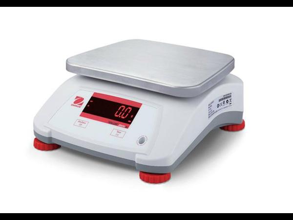 Ohaus  Balance  | VERSION ABS | Plateau en INOX | Plusieurs tailles Disponibles