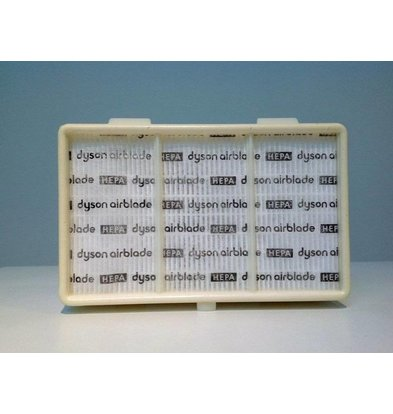Dyson Filtre HEPA pour Airblade dB |Nettoyage et Séchage  pour 9kJ