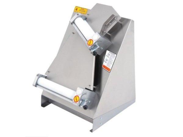 Combisteel Laminoir à Pâtes 30 |Convient pour Ø190-300mm | 420x450x(H)600mm