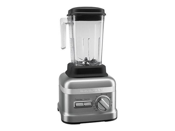 KitchenAid Mixeur Professionnel 1,78 Litre | 3 Vitesses | 1800W | 290x270x(H)450mm