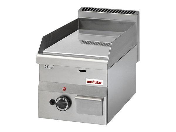 Modular Plaque Grill   5,7 GkW   300x600x(H)280mm